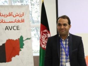 نور محمد محمدی | ارزش آفرینان افغانستان